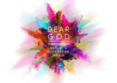 Dear God open