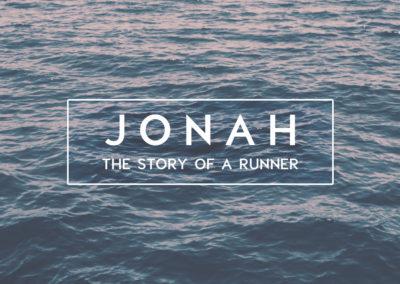 Jonah open