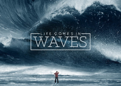 Life Comes In Waves open